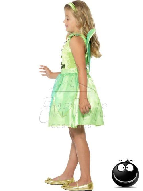 Csingiling lány jelmez az EveNue COSTUMES jelmezkölcsönző szalon kínálatából