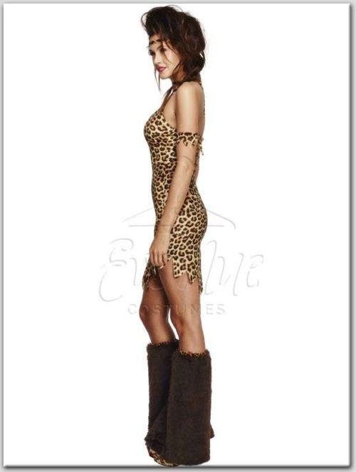Ősasszony női jelmez az EveNue Costumes jelmezkölcsönző kínálatából