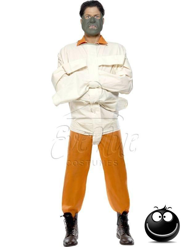 Hannibal férfi jelmez az EveNue COSTUMES jelmezkölcsönző szalon kínálatából