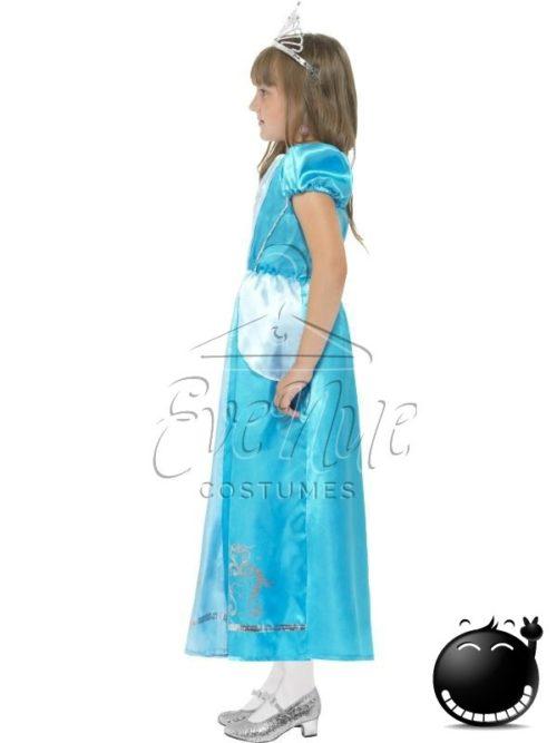 Hamupipőke lány jelmez az EveNue COSTUMES jelmezkölcsönző szalon kínálatából