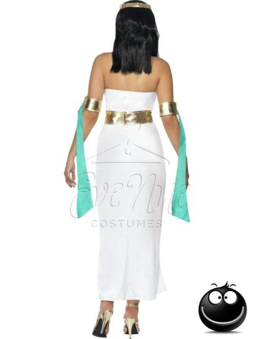 Nílus ékszere ókori női jelmez az EveNue COSTUMES jelmezkölcsönző szalon kínálatából