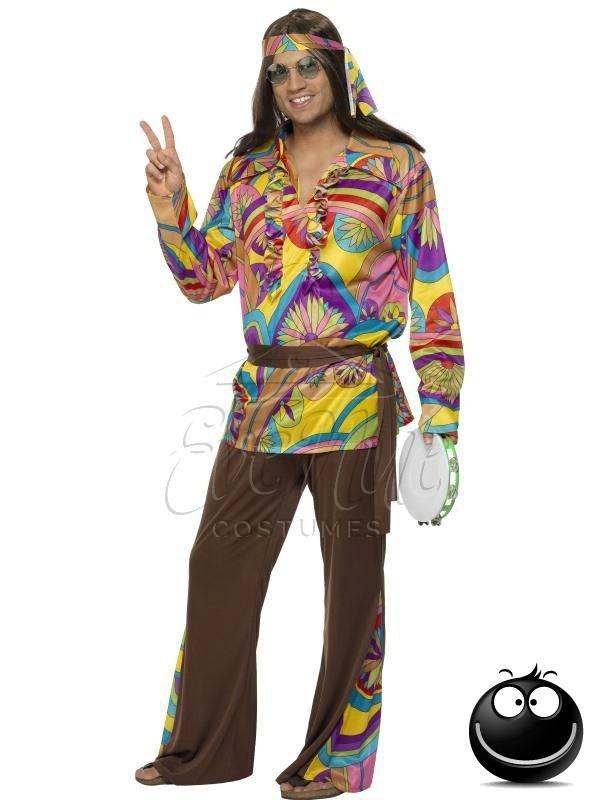 kenet hippi férfiaknak ár
