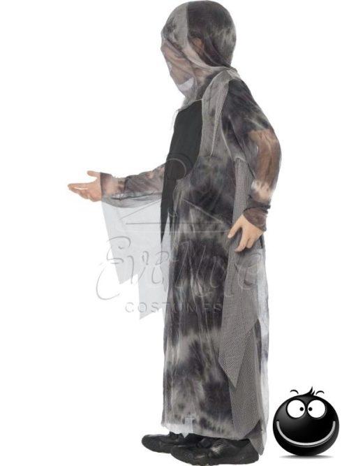 Sötét szellem Halloween fiú jelmez az EveNue COSTUMES jelmezkölcsönző szalon kínálatából