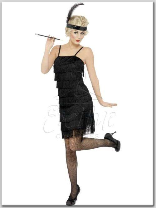 Charleton női farsangi jelmez az EveNue Costumes jelmezkölcsönző szalon kínálatából