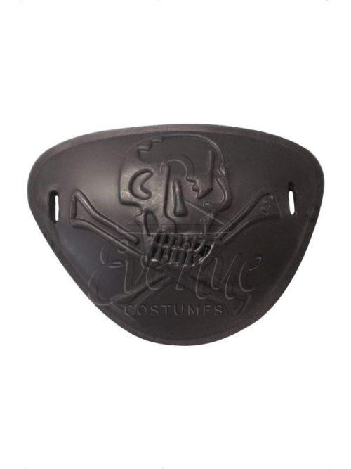 Kalóz kard szemfedővel az EveNue COSTUMES jelmezkölcsönző szalon kínálatából