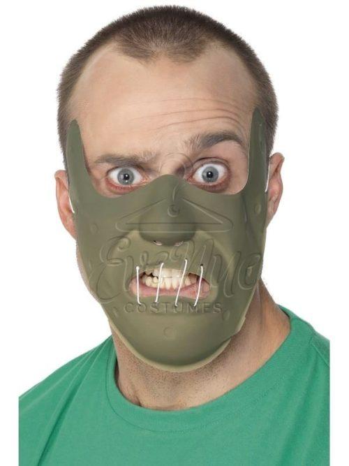 Hannibal maszk az EveNue COSTUMES jelmezkölcsönző szalon kínálatából