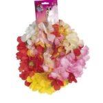 Hawaii virágfűzér készlet az EveNue COSTUMES jelmezkölcsönző szalon kínálatából