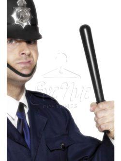 Rendőr gumibot az EveNue COSTUMES jelmezkölcsönző szalon kínálatából