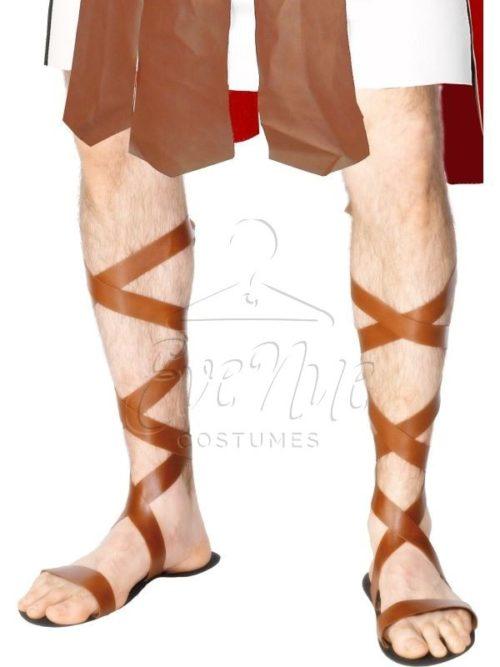 Római szandál az EveNue COSTUMES jelmezkölcsönző szalon kínálatából