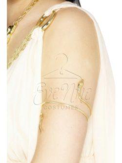 Egyiptomi kardísz az EveNue COSTUMES jelmezkölcsönző szalon kínálatából