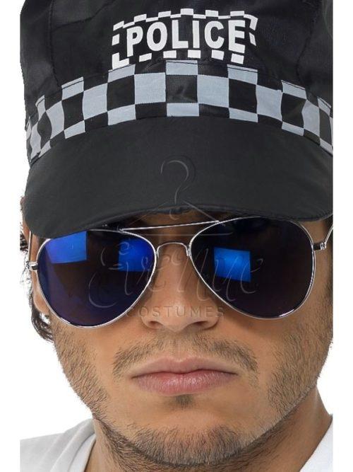 Pilóta szemüveg az EveNue COSTUMES jelmezkölcsönző szalon kínálatából