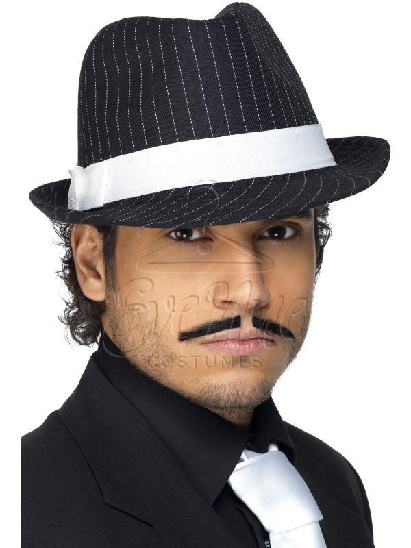 Gengszter kalap az EveNue COSTUMES jelmezkölcsönző szalon kínálatából