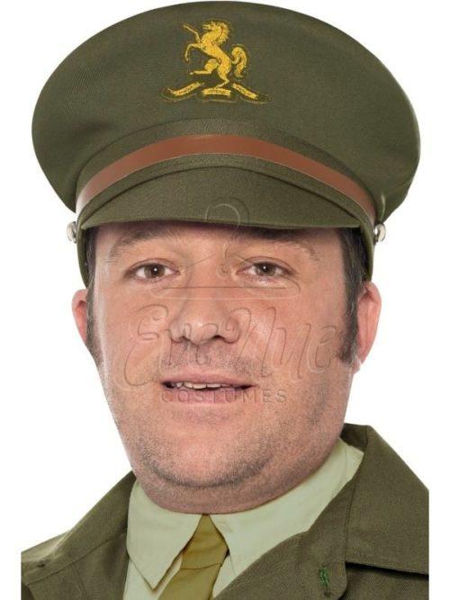 Katona kalap az EveNue COSTUMES jelmezkölcsönző szalon kínálatából