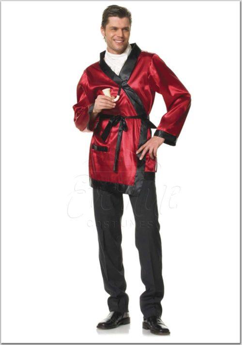 Férfi köntös az EveNue Costumes jelmezkölcsönző szalon kínálatából