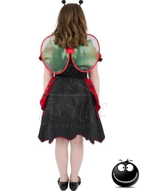 Katica lány jelmez az EveNue COSTUMES jelmezkölcsönző szalon kínálatából