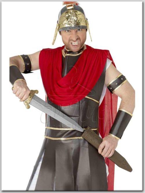 Római kard az EveNue Costumes jelmezkölcsönző szalon kínálatából