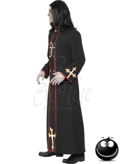 Zombi főpap jelmez az EveNue COSTUMES jelmezkölcsönző szalon kínálatából