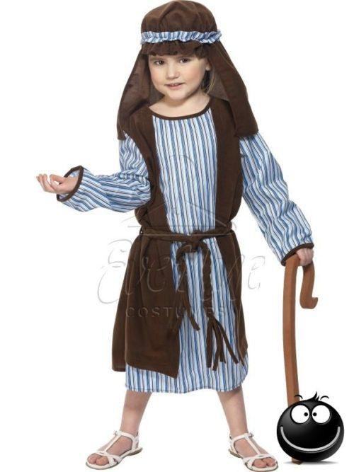 Pásztor fiú jelmez az EveNue COSTUMES jelmezkölcsönző szalon kínálatából
