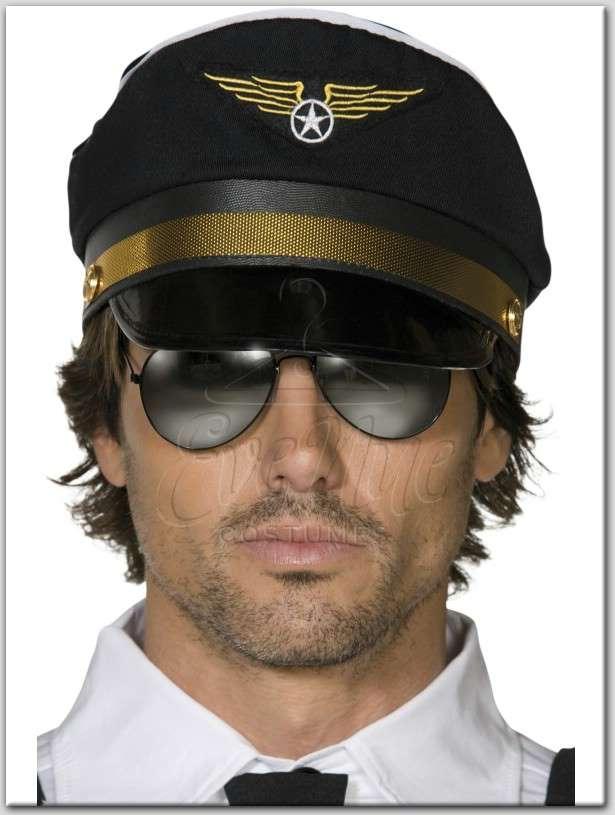 Pilóta sapka az EveNue Costumes jelmezkölcsönző szalon kínálatából