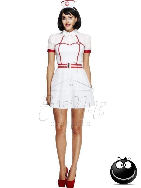 Nővérke női jelmez az EveNue COSTUMES jelmezkölcsönző szalon kínálatából