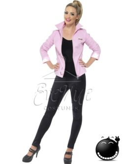 Pink Lady női jelmez az EveNue COSTUMES jelmezkölcsönző szalon kínálatából