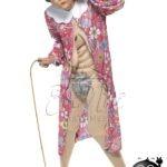 Mutogatós mami férfi jelmez az EveNue COSTUMES jelmezkölcsönző szalon kínálatából