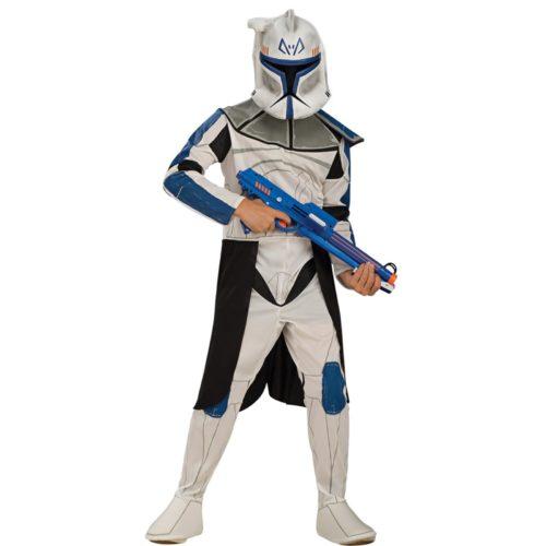 Star_Wars_Clone_Trooper_Rex_kapitány_fiu_gyermek_jelmez