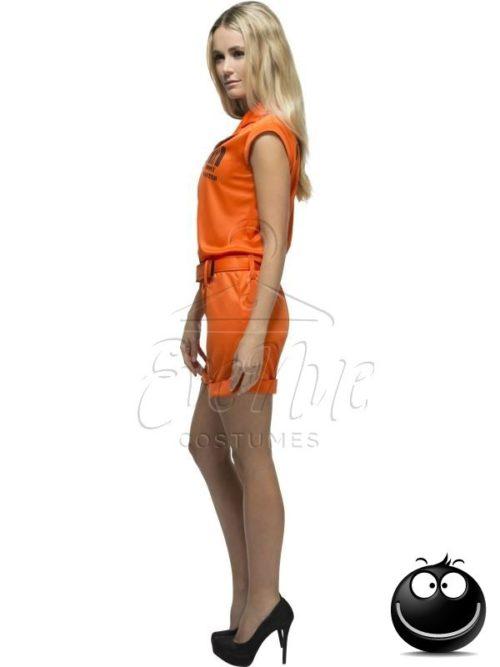 Rab női jelmez az EveNue COSTUMES jelmezkölcsönző szalon kínálatából
