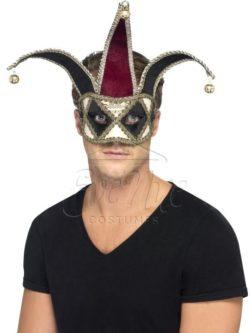 Velencei maszk az EveNue COSTUMES jelmezkölcsönző szalon kínálatából