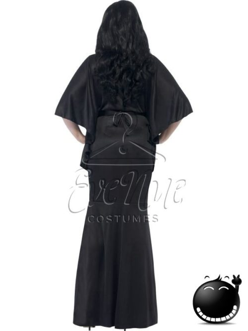 Vámpír halloween női jelmez az EveNue COSTUMES jelmezkölcsönző szalon kínálatából