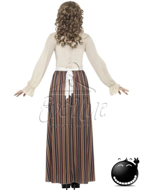Megszállott Judy halloween női jelmez az EveNue COSTUMES jelmezkölcsönző szalon kínálatából