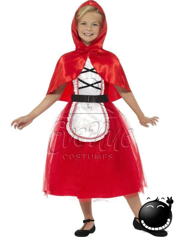 eb6ca4d6c8 Piroska lány jelmez az EveNue COSTUMES jelmezkölcsönző szalon kínálatából