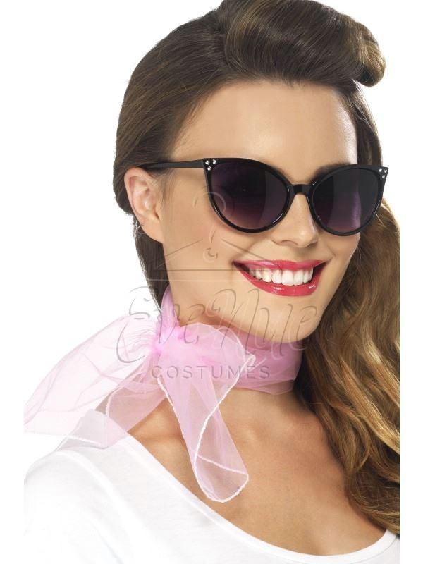 Retró napszemüveg az EveNue COSTUMES jelmezkölcsönző szalon kínálatából