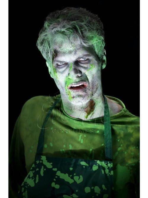 Halloween szörny művér az EveNue COSTUMES jelmezkölcsönző szalon kínálatából