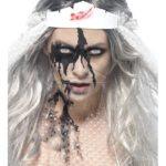 Zombi fekete művér az EveNue COSTUMES jelmezkölcsönző szalon kínálatából