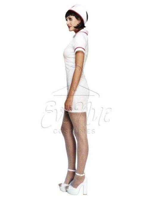 Nővérke női farsangi jelmez az EveNue COSTUMES jelmezkölcsönző szalon kínálatából
