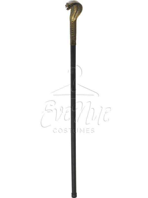 Voodoo sétapálca az EveNue COSTUMES jelmezkölcsönző szalon kínálatából